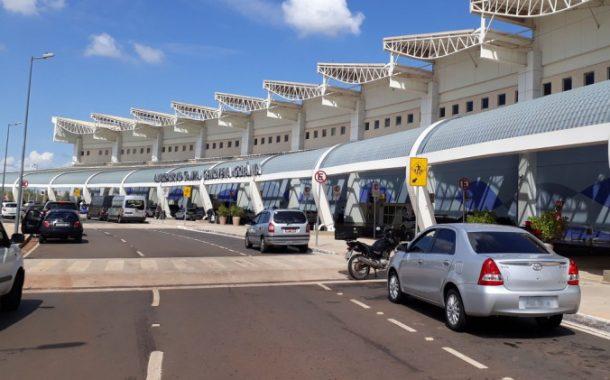 Aeroporto Santa Genoveva apresenta o Café de Negócios
