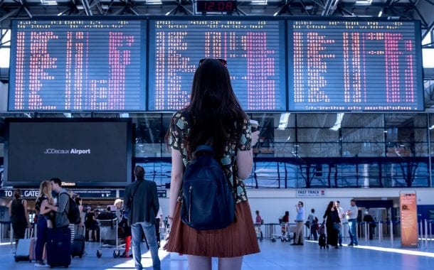 COMUNICADO - Greve Nacional na Argentina prejudica voos para o destino
