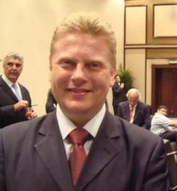 Paulo Michel deixa direção da Rede de Hotéis Othon