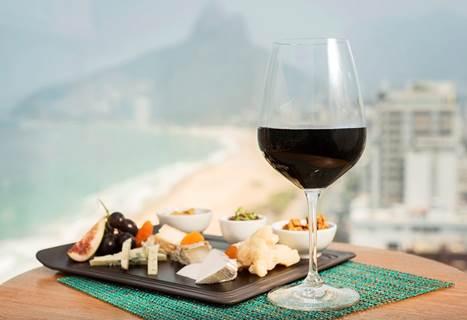 Sofitel Ipanema realiza o Wine Days