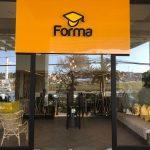 Forma Turismo inaugura cinco lojas próprias