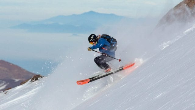 Valle Nevado será palco das
