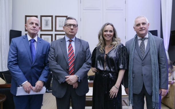 Chef Carole Crema é Embaixadora da 1ª Semana da Gastronomia Argentina em São Paulo