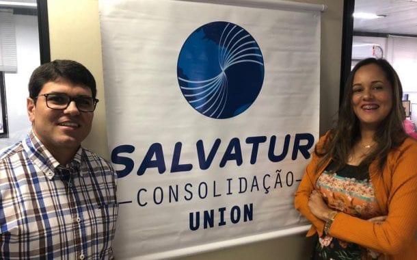 Salvatur Consolidadora contrata Thais Barreto como nova gerente da rede