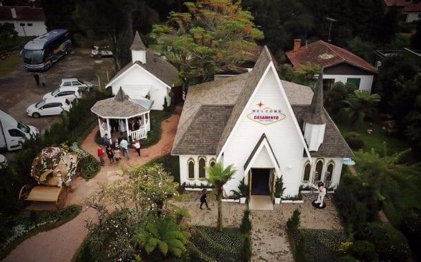 Casamento dos Sonhos promove os encantos de Gramado