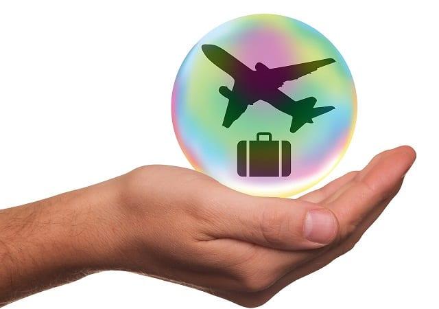 Países estrangeiros exigem seguro viagem para intercâmbio