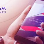 LATAM Play reúne recursos de conectividade e variedades de conteúdos