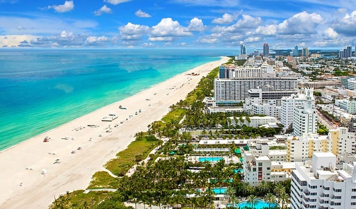 Turismo de Palm Beaches anuncia novo recorde de visitantes