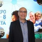 """Ricardo Pompeu diretor de vendas e marketing da Nobile: """"crescemos 32% em receita"""""""
