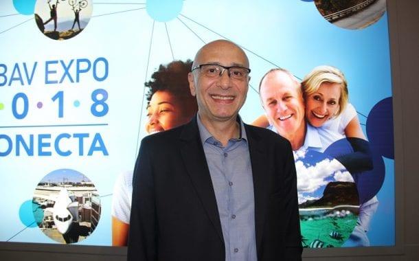 Ricardo Pompeu diretor de vendas e marketing da Nobile: