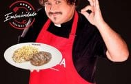 Chef Padre Evandro lança prato exclusivo no Montana Grill