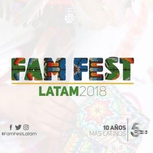 FAM FEST latam 2018 reúne 400 parceiros e agentes de viagens no Hard Rock Hotel Vallarta