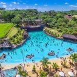 Thermas Water Park apresenta nova área infantil