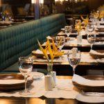 Restaurante  Ca'd'Oro apresenta oito pratos do norte da Itália