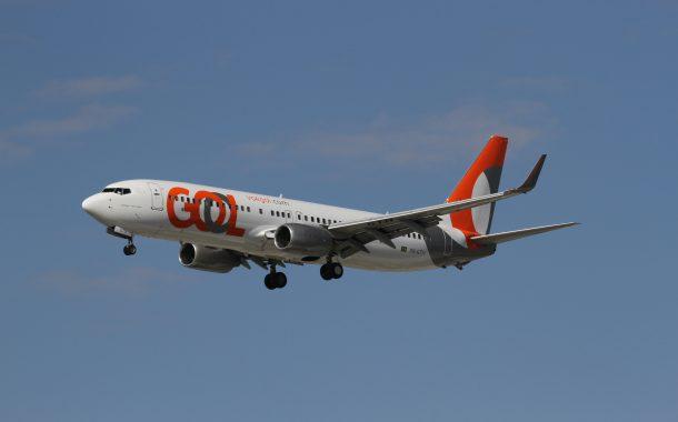 GOL anuncia voo direto entre Brasília e Buenos Aires