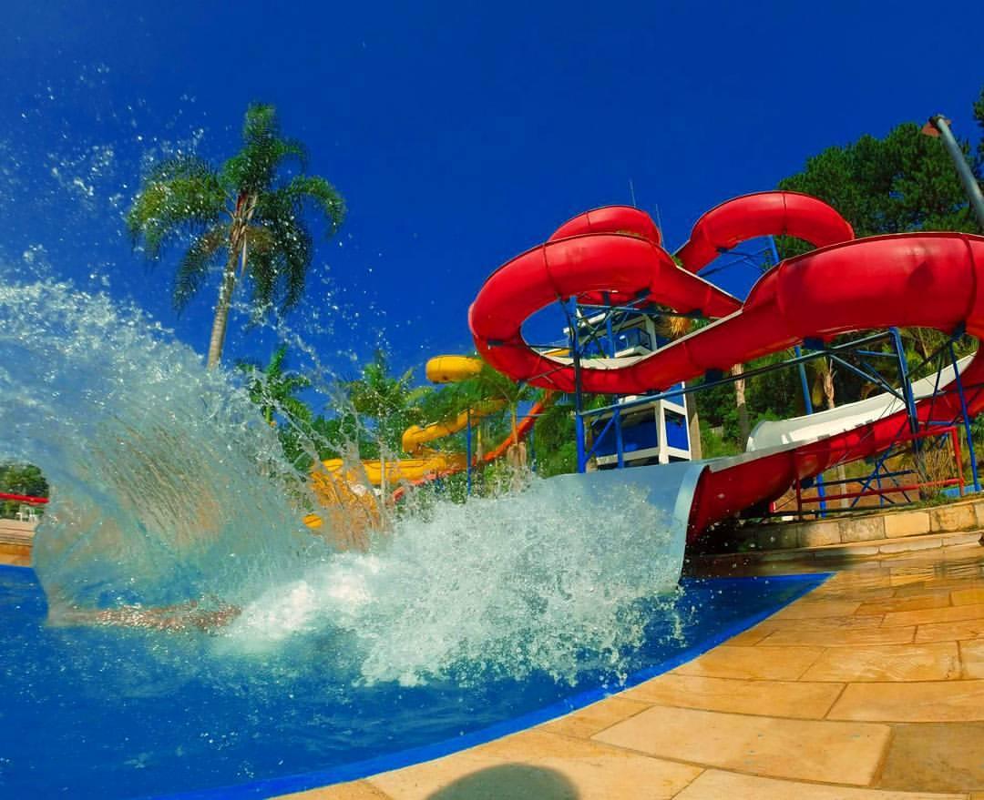 Parque aquático oferece nova opção de ingresso para atração