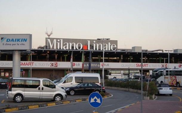 Comunicado: aeroporto de Milão – Linate fechará de 27 de julho a 27 de outubro de 2019