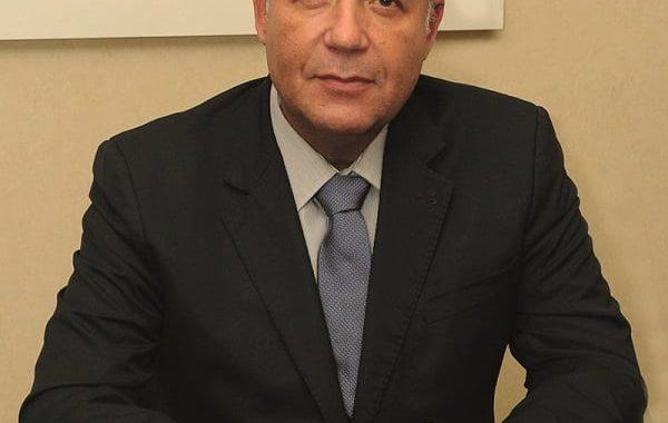 Alexandre Sampaio, presidente da FBHA: