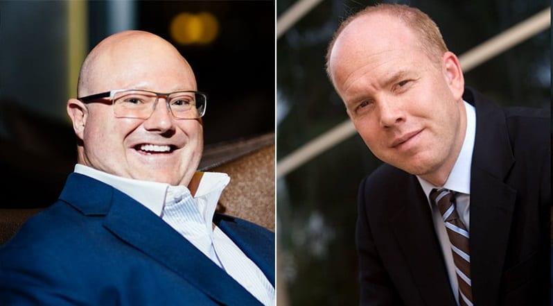AccorHotels anuncia a contratação de dois novos seniores para o Time de Desenvolvimento