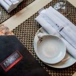 Rede Bourbon oferece diversas opções de comida oriental