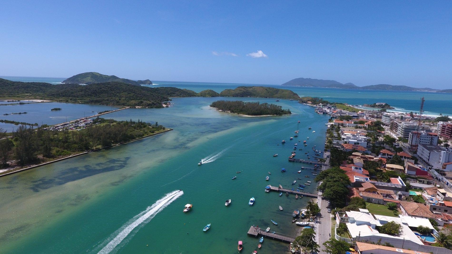 Arraial do Cabo, Cabo Frio e Búzios lançam roadshow em Campinas e Belo Horizonte