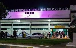 Aeroporto de Petrolina promove ações em prol do Outubro Rosa