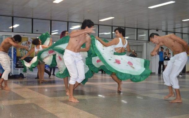 Aeroporto Internacional de Belém realiza receptivo aos turistas do Círio 2018