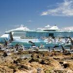 Uruguai investe no turismo de cruzeiros