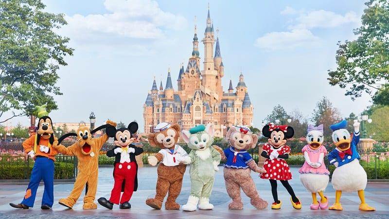 Cobrança de ingresso nos Parques Disney mudará a partir de 16 de outubro