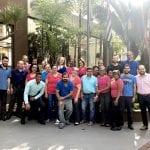 Hotel Intercity Nações Unidas promove campanha Outubro Rosa & Novembro Azul