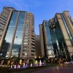 Hotel Bourbon Ibirapuera é uma opção para o público dos principais shows de São Paulo