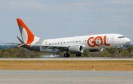 GOL renova frota com 135 Boeing 737 MAX