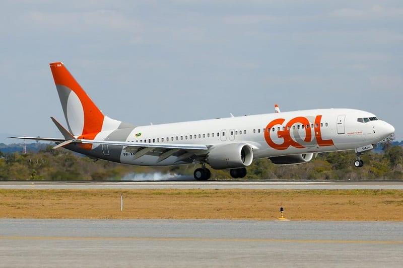 Resultado de imagen para Gol frota Boeing 737