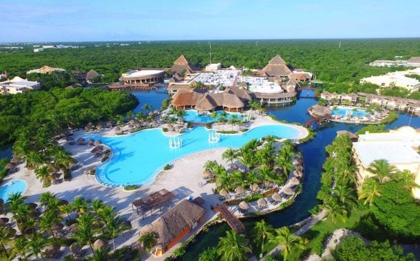 Palladium Hotel Group lança evento exclusivo na Riviera Maya