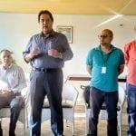 Setur-BA promove acordo para regularizar barracas de praia em Guaibim