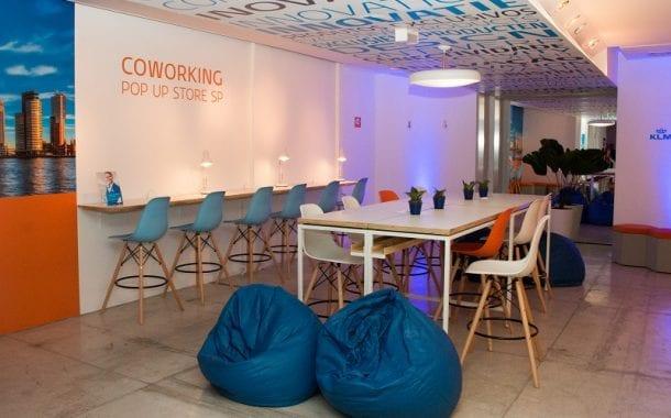 Exposição Pop Up Store da KLM começa nesta quinta-feira (11), na Oscar Freire (SP)