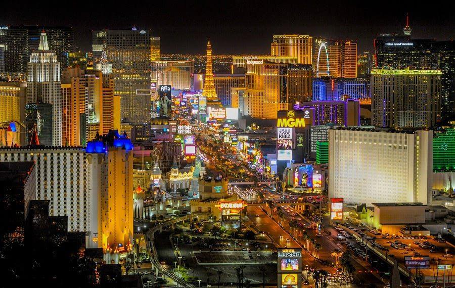 Las Vegas tem inauguração de hotéis, restaurantes e atrações