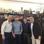 Lemontech, do grupo Arbaitman, anuncia nova estrutura diretiva
