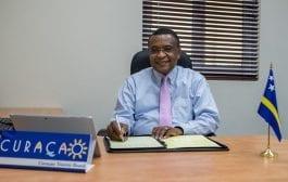 Paul Pennicook é o novo diretor executivo do turismo de Curaçao