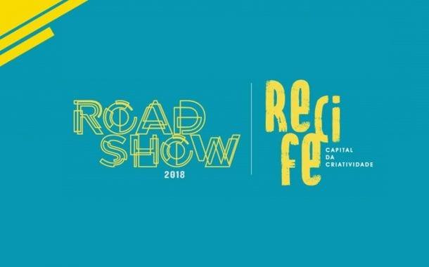 'Road Show Recife: capital da criatividade' capacita agentes de viagem