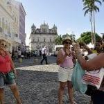 Bahia estima 90% de ocupação para o próximo feriado
