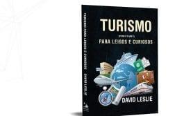 'Turismo para leigos e curiosos' será lançado dia 18 em São Paulo