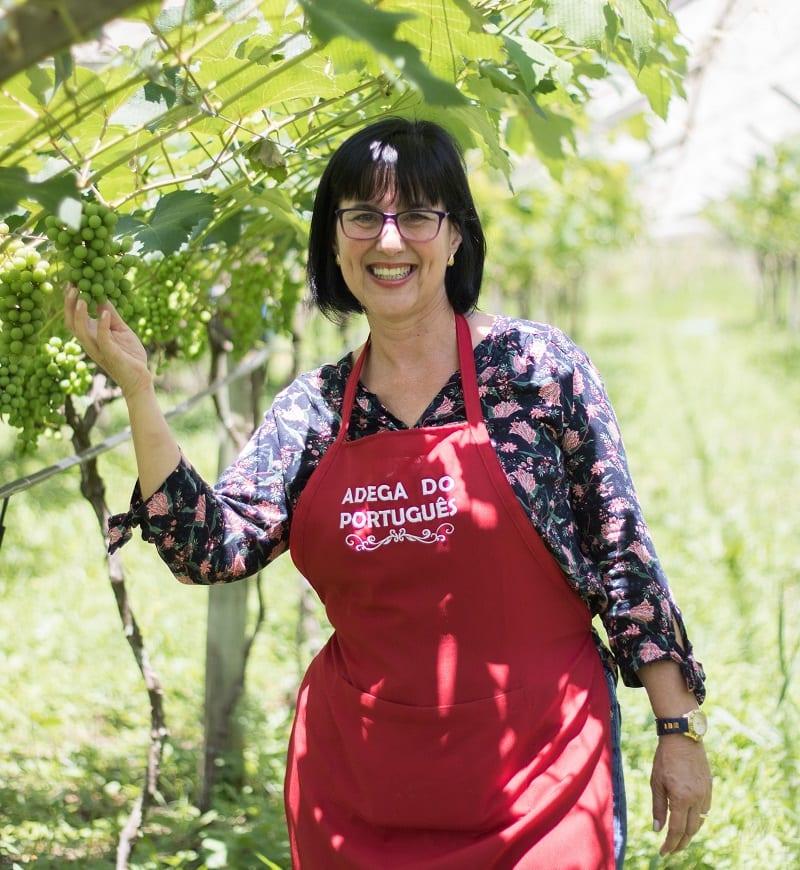 Jundiaí tem sua rota da uva, perfeita para a família no fim de semana