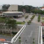 INFRAERO licitará edifício garagem do aeroporto de Congonhas