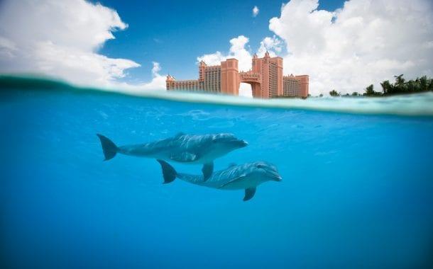 Atlantis Bahamas oferece pacotes exclusivos
