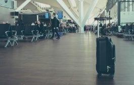 Pesquisa aponta: mais de 30% dos passageiros não reclamam quando bagagem é perdida ou danificada