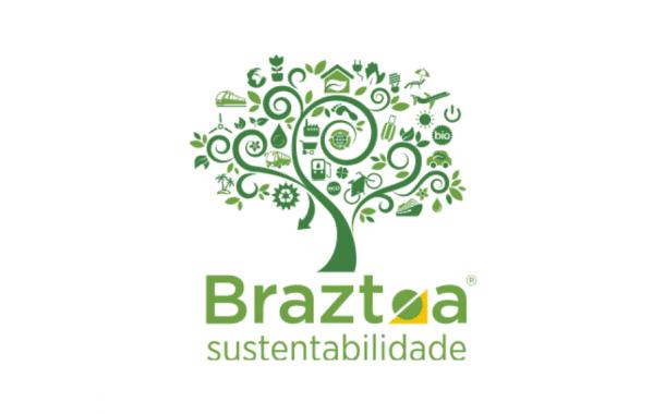 MTur participa da entrega do Prêmio Braztoa de Sustentabilidade