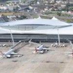 Aeroporto do Recife promove simulado de emergência aeronáutica