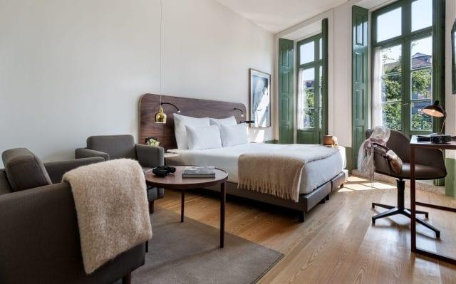 Pestana Hotel Group lança unidades em Lisboa e Porto