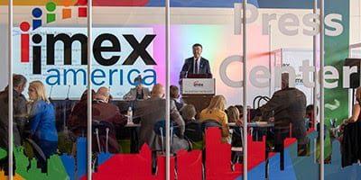 IMEX America registra recorde em Las Vegas